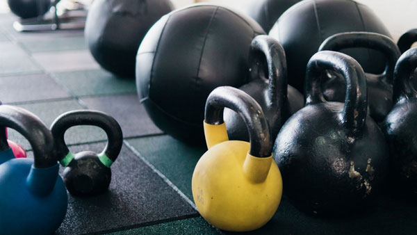 Gym Funktionell Träningsbox